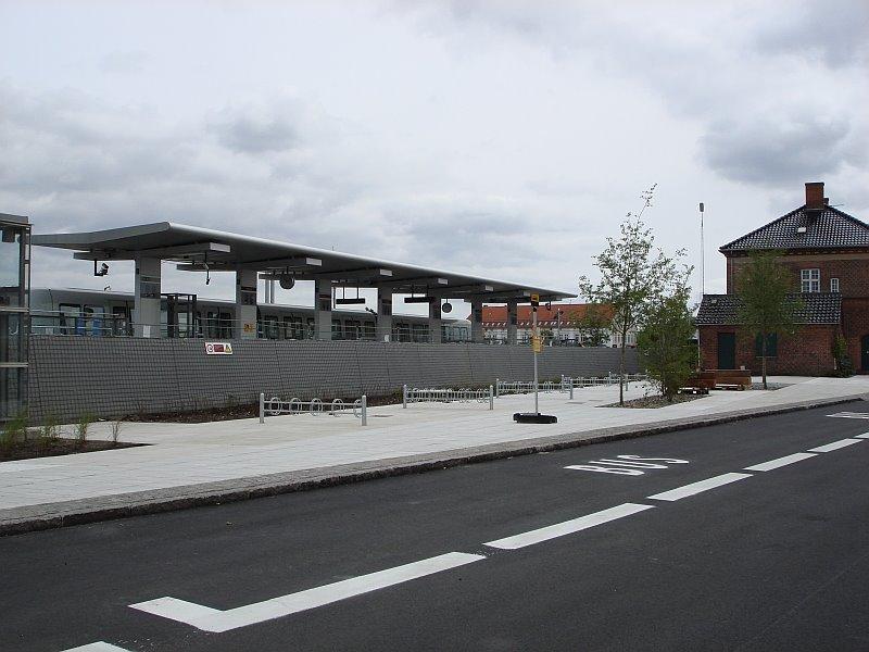 Kastrup Metro